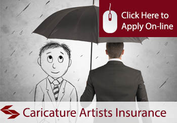 Caricature Artists Liability Insurance