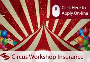 Circus Workshop Operator Liability Insurance