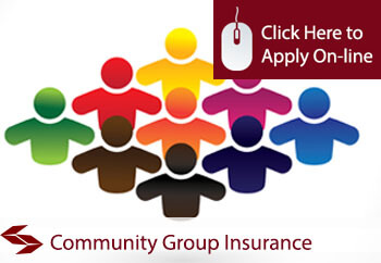 Community Groups Liability Insurance
