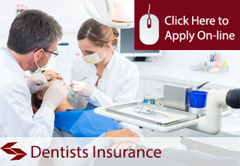 self employed dentists liability insurance