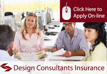 Design Consultants Liability Insurance
