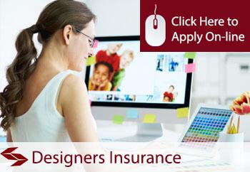self employed designers liability insurance