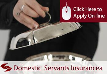 Domestic Servants Employers Liability Insurance