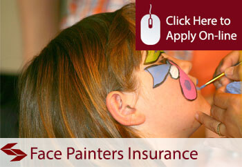 Face Painters Liability Insurance