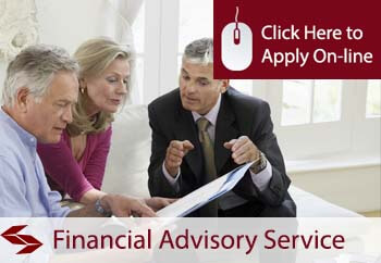 Financial Advisory Services Professional Indemnity Insurance