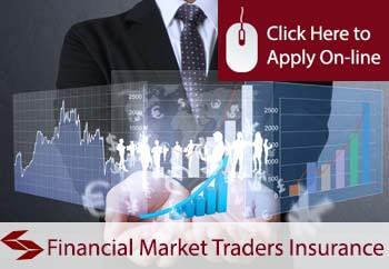 financial market traders insurance