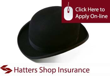 Hatter Shop Insurance