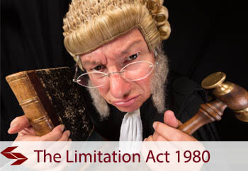 Limitation Act 1980 Related Keywords & Suggestions - Limitation ...