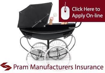 pram manufacturers insurance
