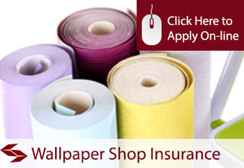 Wallpaper Shop Insurance