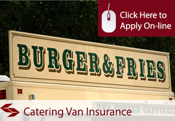 Catering Vans Liability Insurance