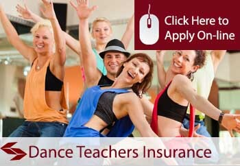 Dance Teachers Public Liability Insurance