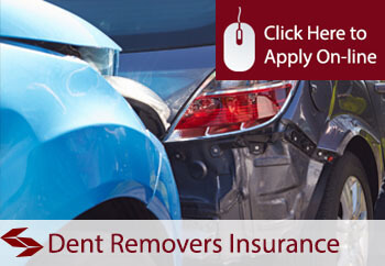 Dent Removers Liability Insurance