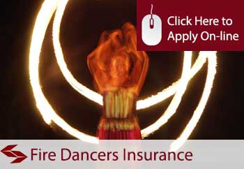 Fire Dancers Employers Liability Insurance