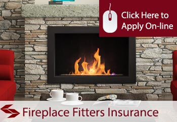 Fireplace Fitters Liability Insurance