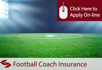 Football Coaches Professional Indemnity Insurance