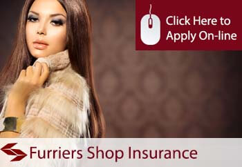 Furriers Shop Insurance