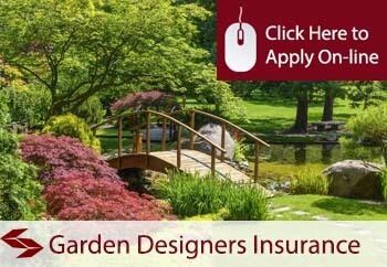 self employed garden designers liability insurance