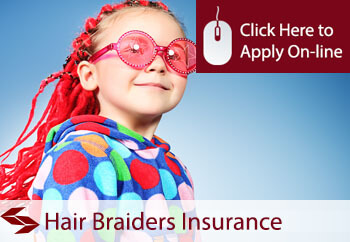 self employed hair braiders liability insurance