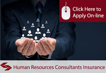 Human Resources Consultants Public Liability Insurance