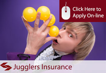 Jugglers Public Liability Insurance