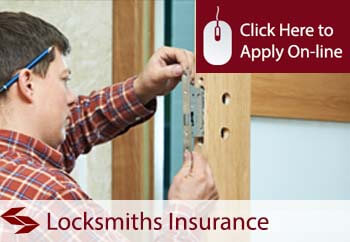 Locksmiths Liability Insurance