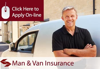 man with a van insurance