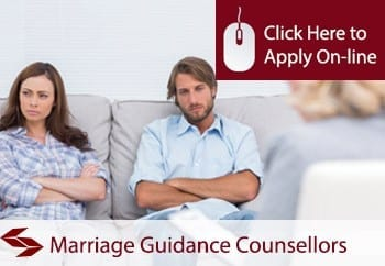 Marriage Guidance Service Professional Indemnity Insurance