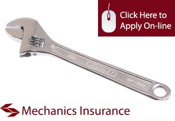 self employed mechanics liability insurance