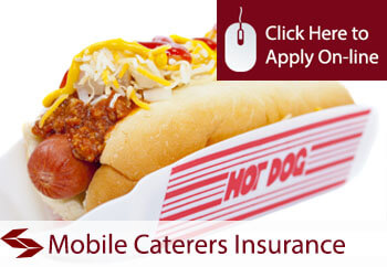 Mobile Caterers Liability Insurance