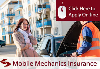 Mobile Mechanics Liability Insurance