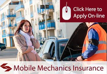 Mobile Mechanics Employers Liability Insurance