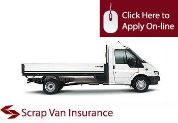 scrap dealers motor insurance