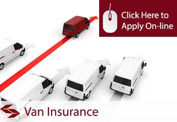 Peugeot Relay 33 L3 H2 160 van insurance
