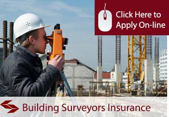 Building Surveyors Professional Indemnity Insurance