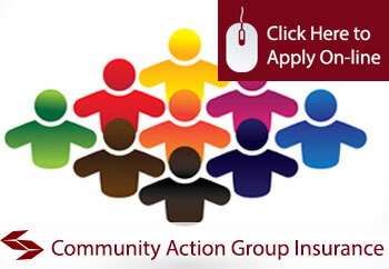 Community Action Group Employers Liability Insurance
