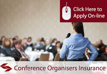 Conference Organiser Professional Indemnity Insurance