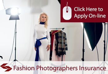 Fashion Photographers Liability Insurance