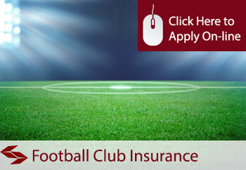 Football Clubs Liability Insurance