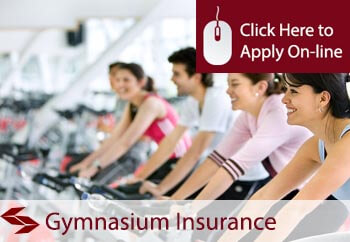 self employed gymnasium operators insurance