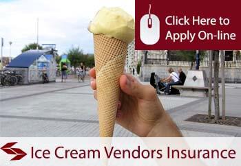 Ice Cream Vendors Liability Insurance