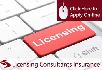 Licensing Consultants Liability Insurance
