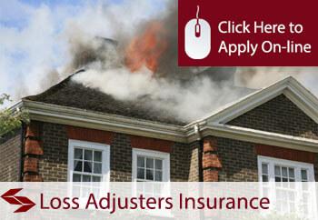 Loss Adjusters Public Liability Insurance