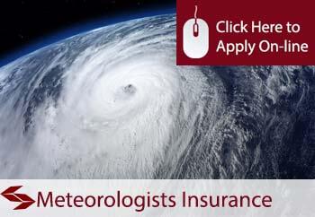 Meteorologists Liability Insurance