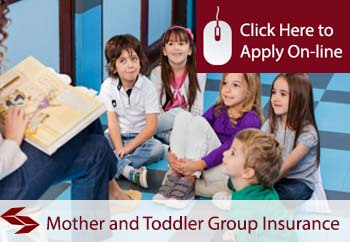 Self Employed Mother and Toddler Group Liability Insurance