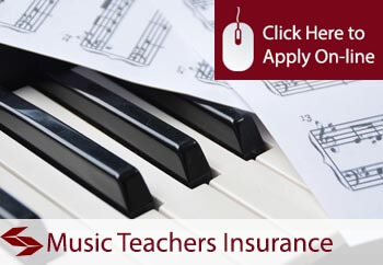 Music Teachers Liability Insurance