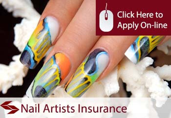 Nail Artists Liability Insurance