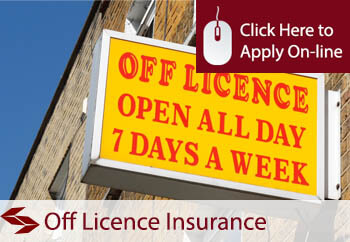 Off Licence Shop Insurance