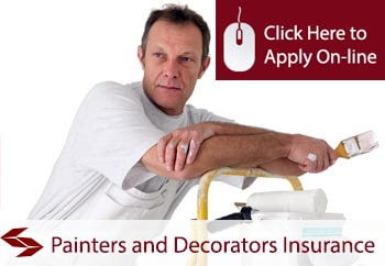 self employed painter and decorators liability insurance