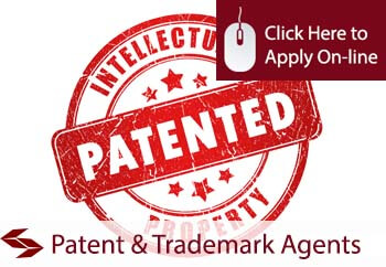 Patent and Trademark Agents Liability Insurance